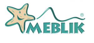 Meblik - pierwszy sklep w Solvay Wnętrza