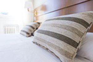 Łóżko i materac a jakość snu