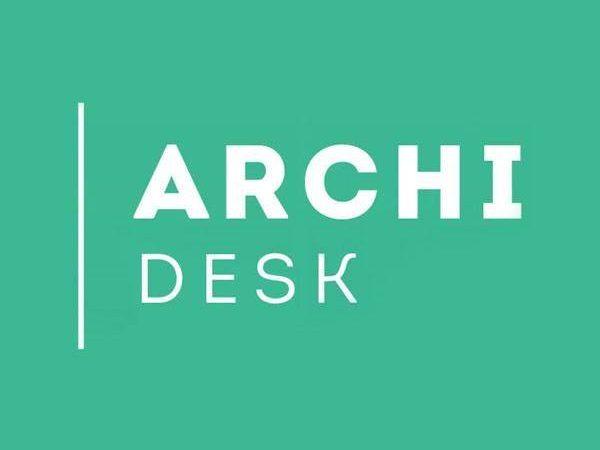 archiDESK – wielofunkcyjne narzędzie dla architektów