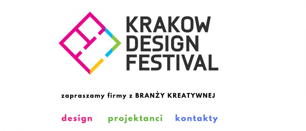 Solvay Wnętrza na Kraków Design Festival 25-26 maja EXPO Kraków