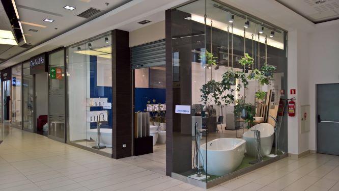 Nowoczesne łazienki Unique Design