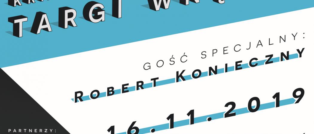 Zapraszamy na Krakow Design Festival – Targi Wnętrz