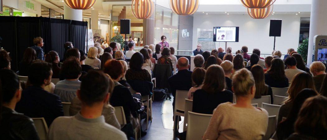 Krakow Design Festival by Solvay Wnętrza – relacja z wydarzenia